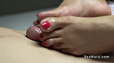 Squirt, Squirting massage