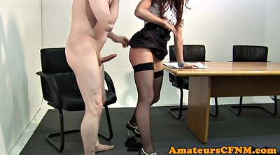 Office, Face sitting, Office femdom
