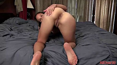 Sport, Orgasm compilation, Mature orgasm