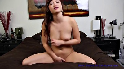 Girl masturbating, Desperate