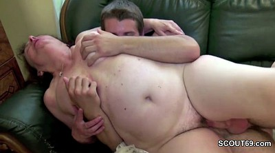 Grandma, Virgin boy, Granny and boy, Teen virgin, Grandma seduce, Grandma hairy