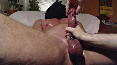 Muscle, Edging, Edge, Hanging, Edging handjob, Edged