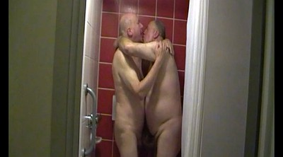 Shower, Gay daddies