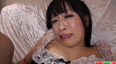 Yui, Japanese show, Asian creampie