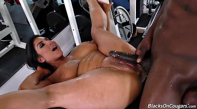 Mandingo, Anal squirt, Black foot, Raven hart, Sweat, Raven