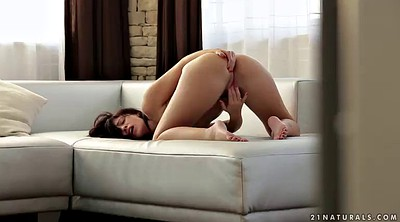 Panty, Ass solo, Ass fingering solo