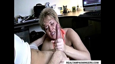 Swingers, Hand job, Mature swingers, Swinger mature, Mature swinger