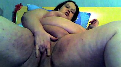 Fat, Bbw fat, Spreading, Bbw squirting