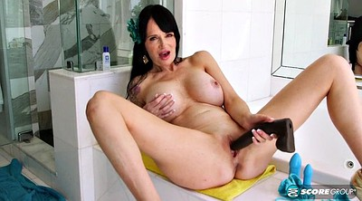 Mature anal, Anal toy, Extreme anal