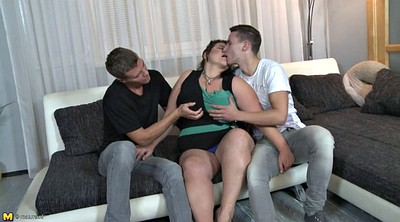 Sons, Son fuck mom, Mom fuck son, Busty mom, Busty mature