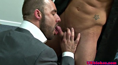 Gay office, Hairy hd
