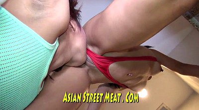 Asian bdsm, Nipples, Asian lesbian