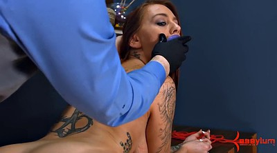 Bdsm, Tattooing