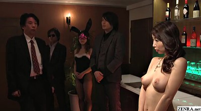 Cuckold, Japanese wife