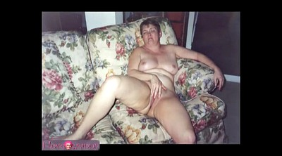 Grandma, Collection, Granny bbw, Bbw mature