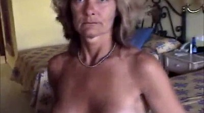 Mature wife, Flash, Cougar