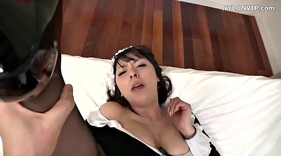 Japanese maid, Maid asian