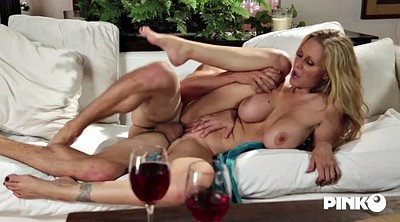 Julia ann, Anne, Mature son