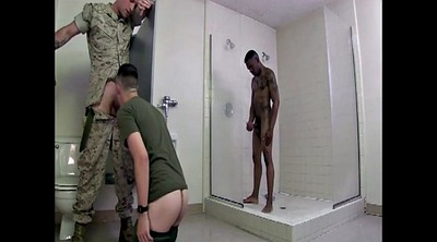 Three, Army, Glory hole