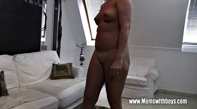 Matures, Catch, Anal cougar
