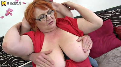 Mom, Granny, Huge breast, Bbw mom, Fuck mature, Fuck mom