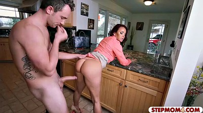 Riley reid, Kitchen, Riley, Kitchen sex