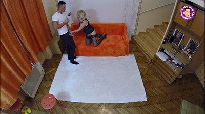 Mature anal, Casting anal, Anal casting