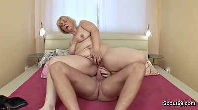 Step mom, Mom anale, Wake up, Step son, Step anal, Mom son anal