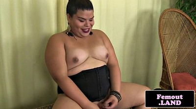 Chubby solo, Shemale solo, Solo shemale, Big natural tits solo