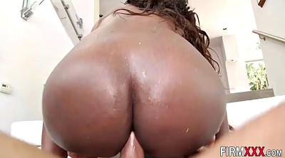 Anal hd, Big ass ebony