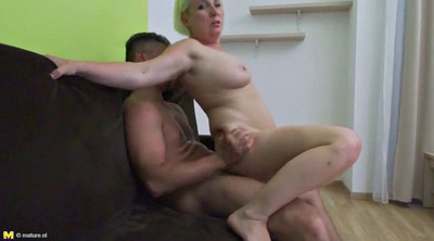 Milf boy, Milf and boy