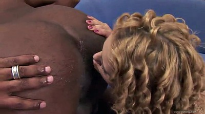 Ebony, Interracial anal, Cowgirl, Anal whore
