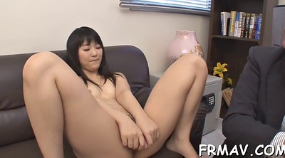 Asian, Handjob japanese