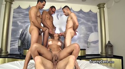 Hot shemale, Shemale fucks shemale, Shemale gangbang, Latina shemale, Hot sex, Transsexuals