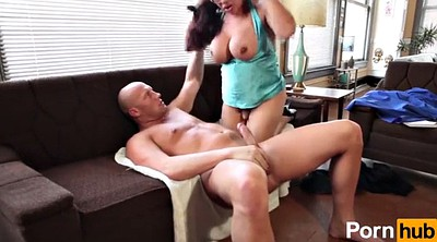 Boss, Interracial mature