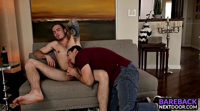 Muscled, Riley, Johnny