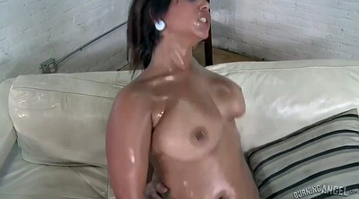 Riding, Oiled, Doggy style