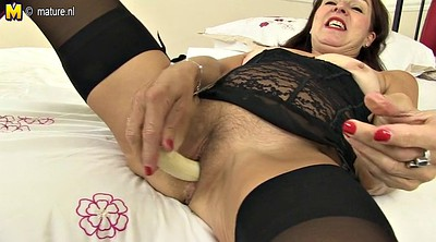 Piss, Granny anal, Mother anal, Banana, Mothers, Mother sex