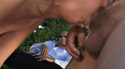 Wife threesome, Wife outdoor, Another