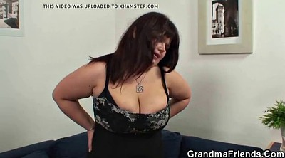 Huge boobs, Boobs, Granny big boobs