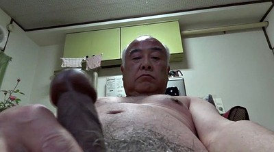 Handjob, Japanese old, Japanese granny, Japanese gay, Japanese old man, Asian granny