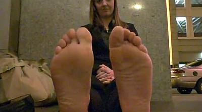 Feet, Foot, Mature feet