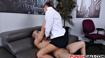 Punish, Secretary