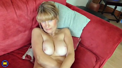 Mature amateur, Housewife