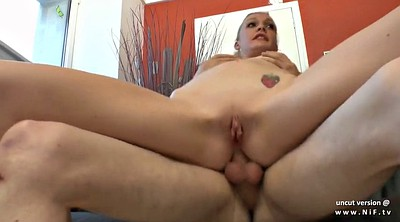 Skinny anal, Time, Casting anal
