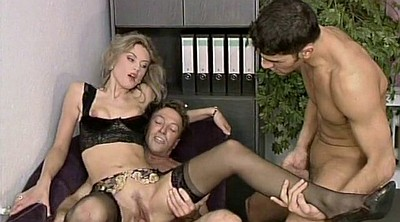 Threesom, Sex xxx, Threesome vintage