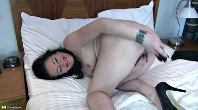 Mothers, Mature mother, First time sex