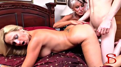 Family, Mature anal, Granny anal, Anal mature, Family anal, Family threesome