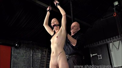Whipping, Whip, Spanked, Slave girl
