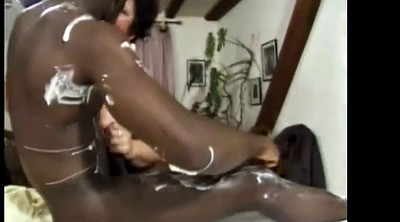 Granny massage, Bbw massage, Bbw german, Black granny, Vintage interracial